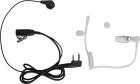 Гарнитура Baofeng для UV-5R c прозрачным звуководом