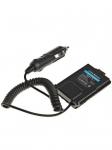 Автомобильный адаптер питания (эмулятор) Baofeng UV5R, Black