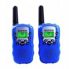Рация Baofeng MiNi BF-T3 PMR446 Blue