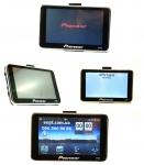GPS навигатор Pioneer 5730 - 800 mHz