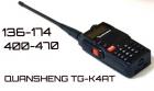 "Радиостанция ""Quansheng TK-4AT"""