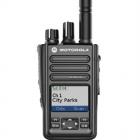 DP3661e Motorola
