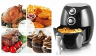 Мультипіч Emerio Smart Fryer AF-112828, 9308